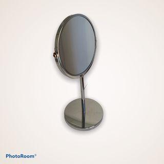 Espejo Pie Aumento 1X/3X