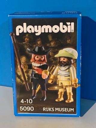 Playmobil 5090 La Ronda de Noche