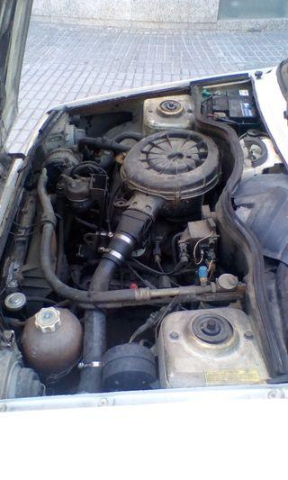 Renault Super 5 gts 1988