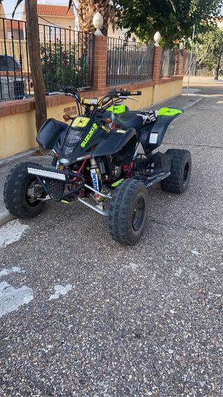 Suzuki Ltz 400