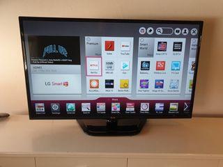 LG 42 Smart Tv