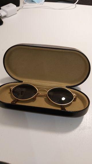 Gafas de sol vintage marca Giorgio Armani