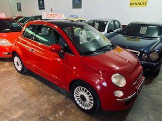 Fiat 500 1.4 100CV 6V