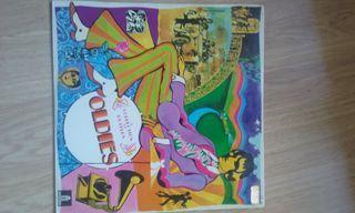 EP vinilo rock /Pop. The Beatles. oldies. 1967.