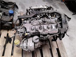 MOTOR COMPLETO TOYOTA AVENSIS T25. 2AD-FTV