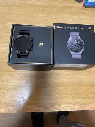 Huawey watch gt2 pro