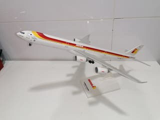 Iberia A340-600 SkyMark