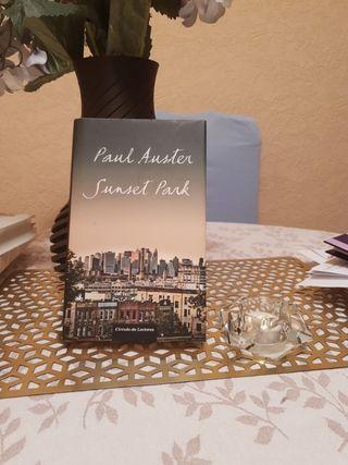 Paul Auster. Sunset Park