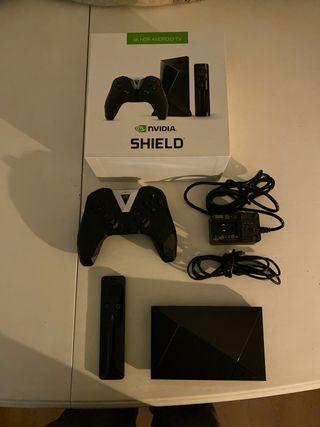 Nvidia Shield 2018 16GB