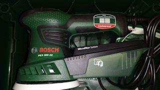 Lijadora Bosch 150mm