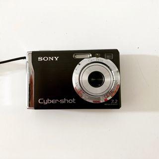 """Cámara Digital Compacta """"Sony"""""""