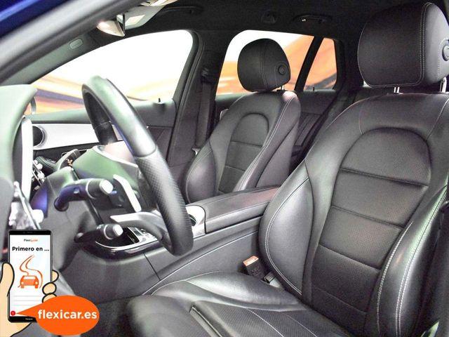 Mercedes Clase C C 220 d Sportive AMG Estate