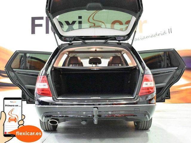 Mercedes Clase C C 220 CDI Estate