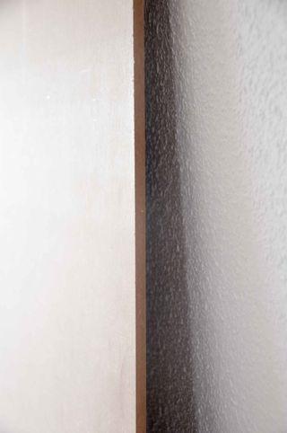 Tablero madera DM 180 x 123 cm - NUEVO