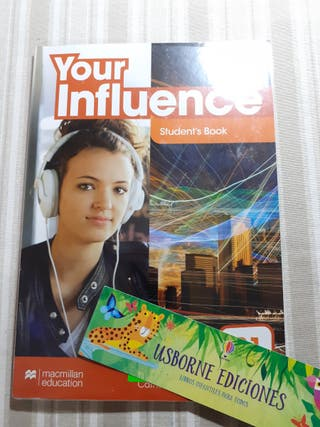 Yout Influence Student's Book