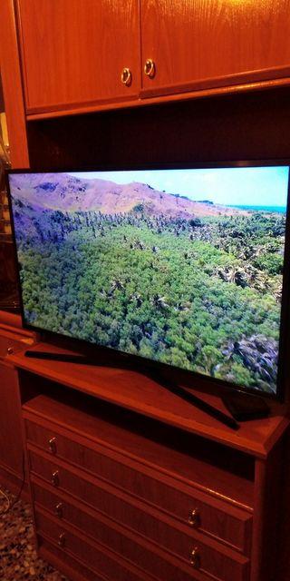 "tv Samsung 40"" smart tv 4k"