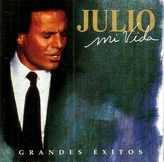 CD DOBLE. JULIO IGLESIAS. MI VIDA: GRANDES EXITOS.