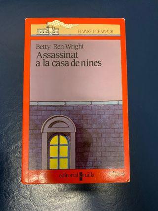 Assassinat a la casa de nines