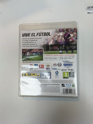 FIFA 15 PS 3