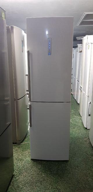 nevera marca Siemens no frost 2m por 60de