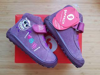 Zapatos botitas Garvalín - Talla 20