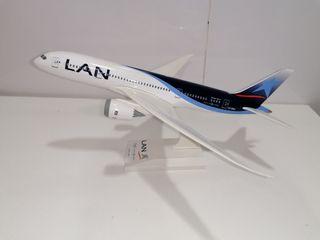 Boeing 787-8 Dreamliner Lan SkyMark