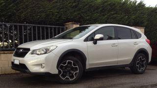 Subaru XV Bi-Fuel 2012