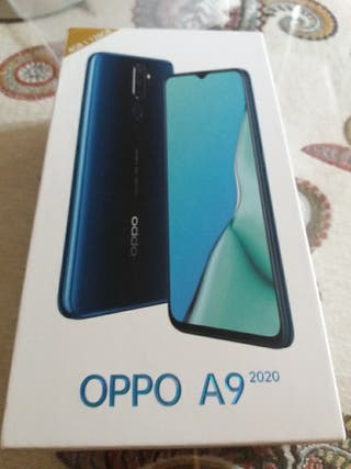 OPPO A9 2020 4GB 128GB