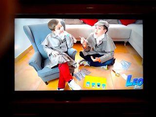 """Samsung Smart TV 40"""" full HD"""