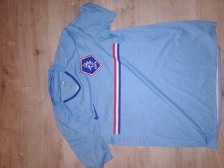 Camiseta selección holandesa Fútbol talla M