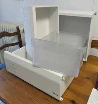 accesorios frigorífico y congelador