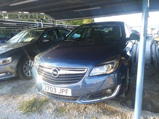 Opel Insignia 2016 1.6CDTI 120cv