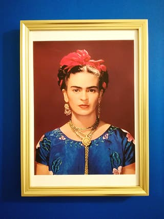 CUADRO Frida (Oferta)