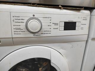 lavadora Daewoo de 6 kilos