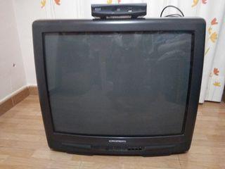 Tv Grunding + TDT