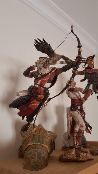 figura assassins creed bayek