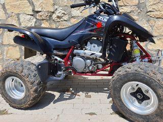 SUZUKI LTZ 400 2006