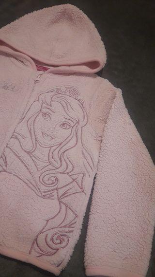 chaqueta para niña