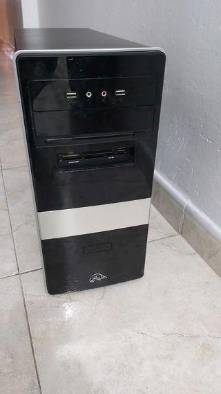 ordenador sobremesa hp i3