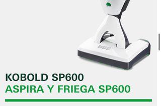Aspira y friega SP600 NUEVO!!