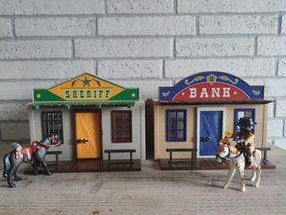 Playmobil maletín 4398