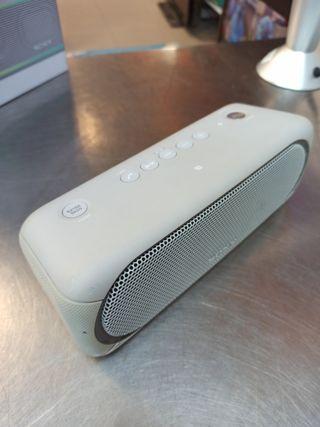 Altavoz Bluetooth Sony