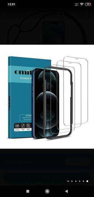 accesorios para iPhone 12 y 12 pro