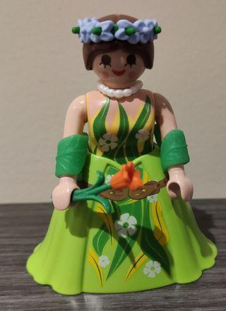 princesa de playmobil