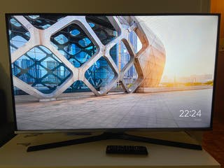 "TV Samsung 40"" Full HD + Chromecast"