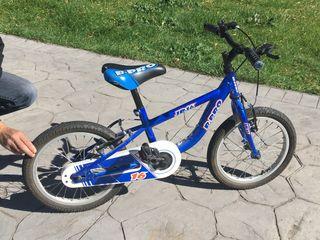 Bicicleta niño 5-7 años