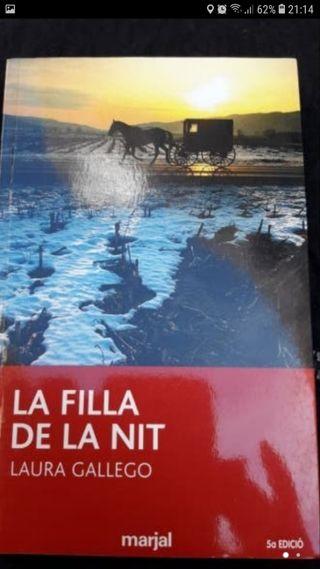 LA FILLA DE LA NIT