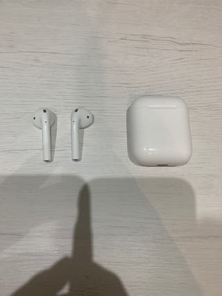 AirPods Apple 2ª generación