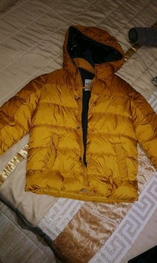 Abrigo Zara talla 128