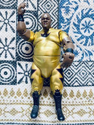 Muñeco lucha libre